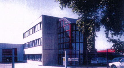 Office building Essen
